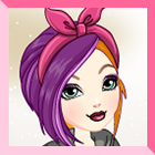 Ever After High Poppy O Hair Dress Up