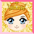 Chibi Princess Lolix Dress Up
