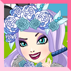 Spring Unsprung Kitty Cheshire Dress Up