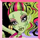 Zombie Shake Venus McFlyTrap Dressup