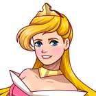 Jogo de Vestir da Princesa Kawaii